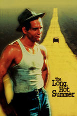 Thumbnail for The Long, Hot Summer (1958)