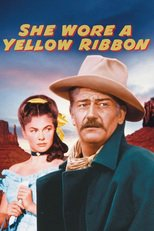 Thumbnail for She Wore a Yellow Ribbon (1949)